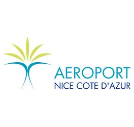 Aéroport Nice cote d'aur