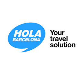 Hola Barcelona Business Partner