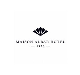 Maison Almar Hotel Business Partner