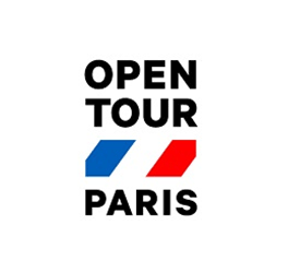 Open tour Paris Business Partner