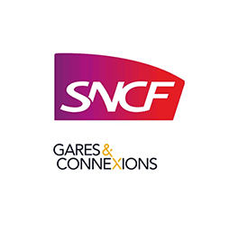 SNCF gares&connections Business Partner