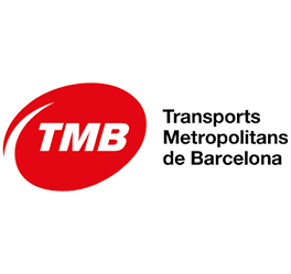 Transports metropolitans de Barcelona business partner
