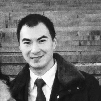 Fabien Buqing XU