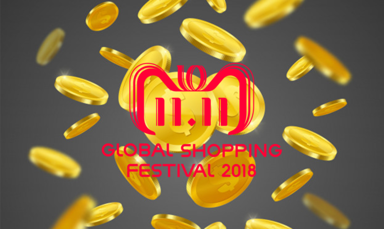 Alibaba Singles day - The World's Largest E-commerce Shopping Festival
