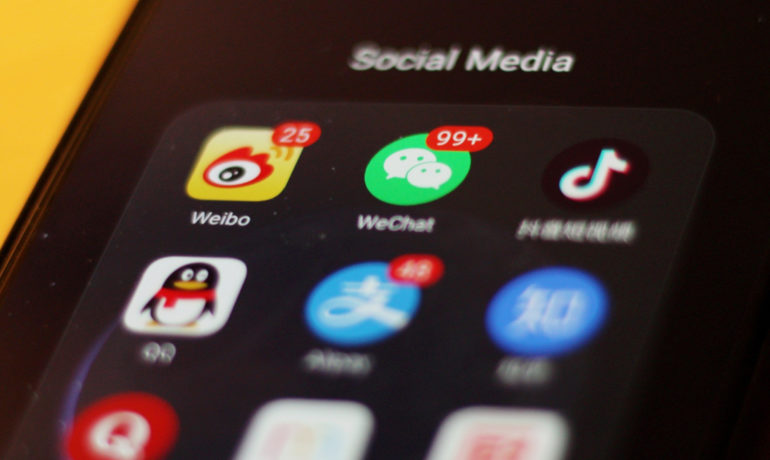 Chinese Social Media Case Study