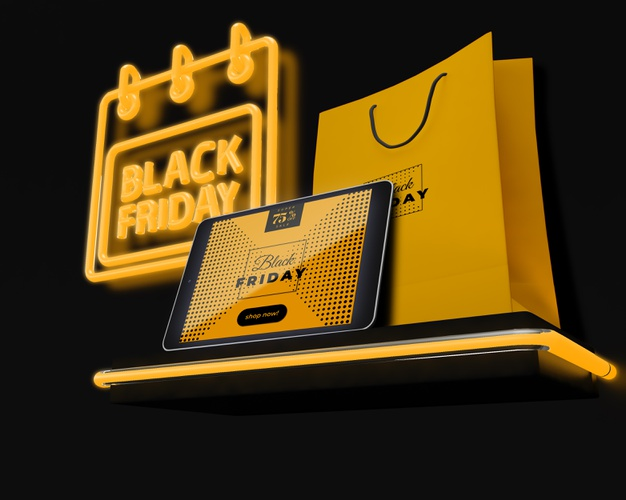 mms marketing mobile marketing for black friday